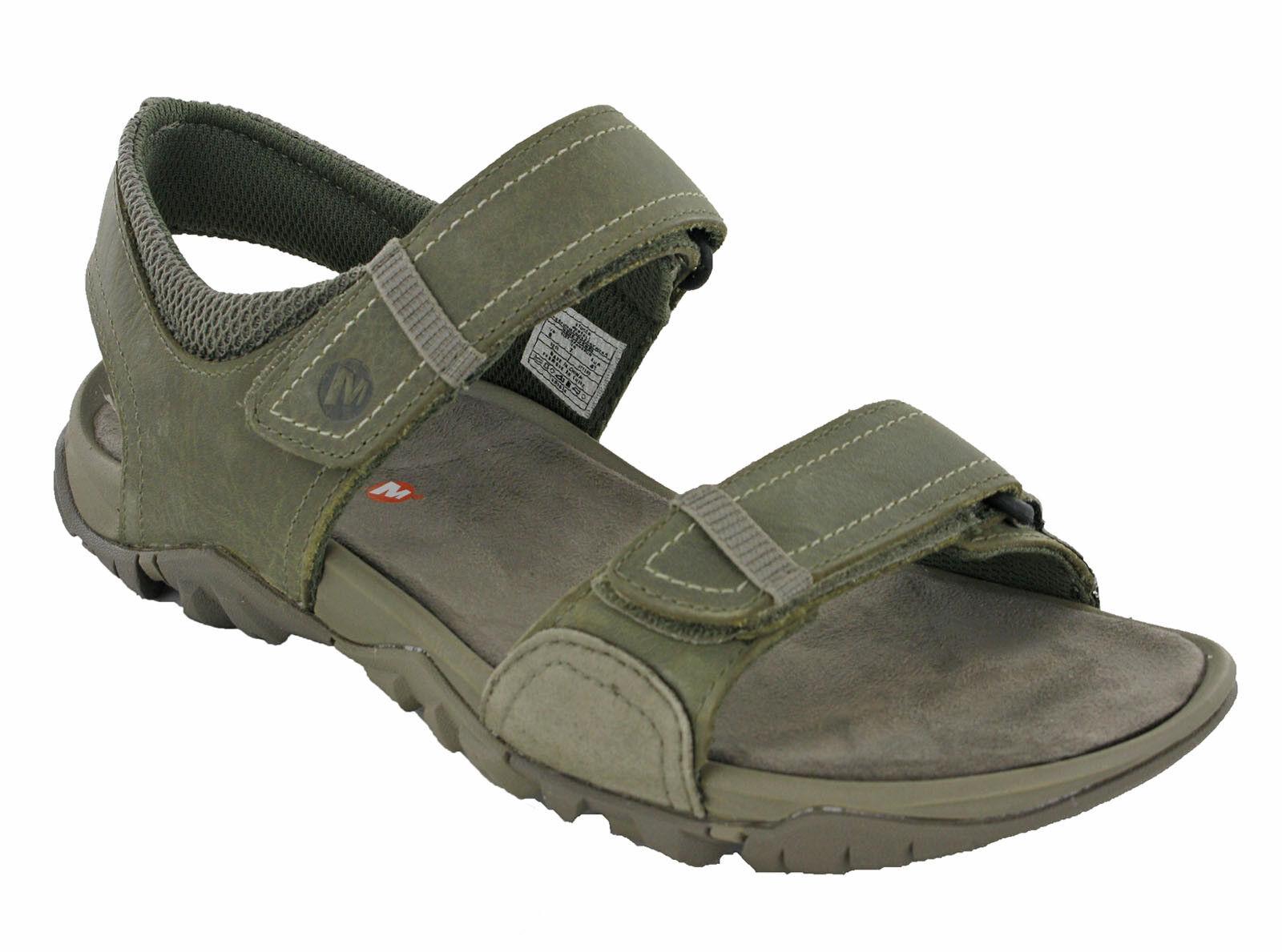sandales homme merrel telluride
