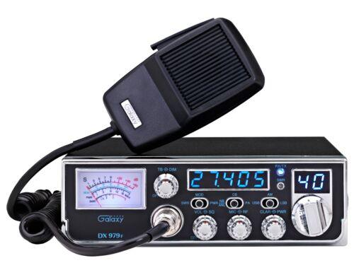 GALAXY DX-979F Mobile CB Radio NEW!! AM SSB DX979F