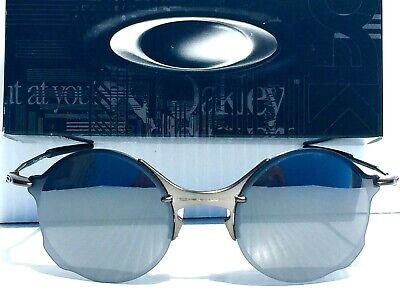 NEW* Oakley TAILEND Titantium Black Iridium Sunglass Madman Madmax 4088-01