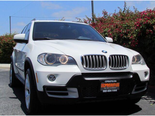 Imagen 1 de BMW X5 4.8L 4837CC V8…
