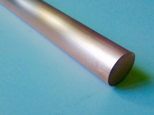 "COPPER 110, ASTM B187, C11000, Rod, Round  1"" Diameter × 6"" Long  *GREAT PRICE*"