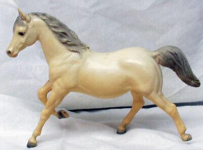 Vintage Breyer Running Mare Matte Alabaster #120