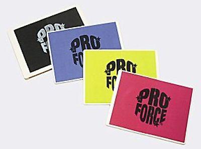 Proforce Rebreakable Breaking Boards Padded Karate TKD Martial Arts Set of 4