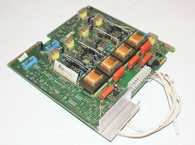 Interface Module Board Qrn4250a Communication Rack - Motorola Radio Centracom