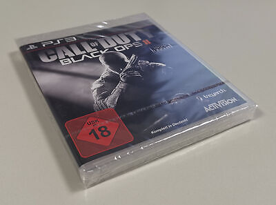 Call of Duty - Black Ops 2 II für Playstation 3 PS3...