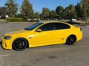 2011 VE SS-V Commodore, lots of upgrades Manning South Perth Area Preview