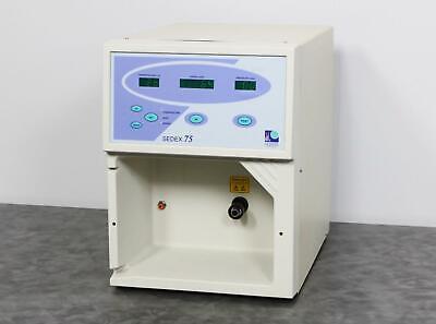 Sedere Sedex 75 Evaporative Light Scattering Detector Hplc Elsd System