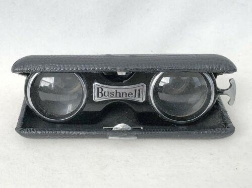 Bushnell Folding Vintage Opera/Birding Binoculars (3.5 x 26).