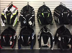 Motorcycle Road riding gear Men and Women @ NO LIMITS MOTO Morley Morley Bayswater Area Preview