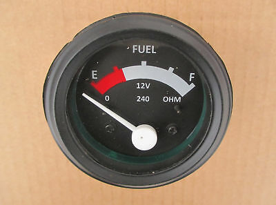 Fuel Gauge Oem Quality For Massey Ferguson Mf 175 180 31 Combine