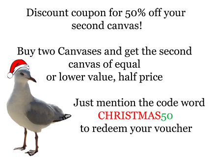 Free Discount coupon for GeorgiArt_ 50% off