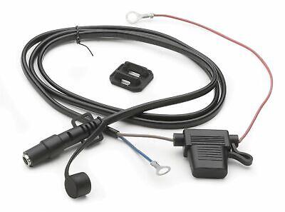 KS110 - Toma Electrica 12V Cubierta Zona Manillar