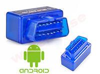 Super Mini Elm327 V1.5 Bluetooth Odb2 Car Scanner Torque Android Auto Scan Tool - unbranded - ebay.co.uk