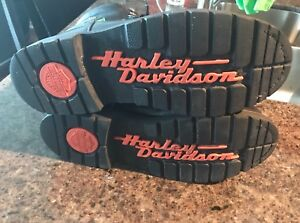 Harley Davidson Shoes