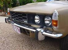 1973 Rover 3500 Sedan Helensvale Gold Coast North Preview