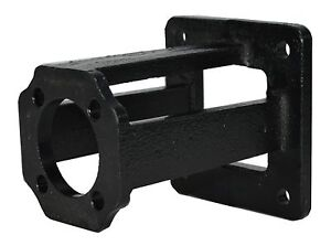 Hydraulic Pump Mount - RanchEx