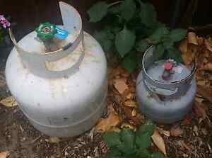 Gas bottles for free Matraville Eastern Suburbs Preview