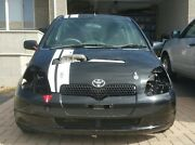 Track Car . EOI , strip out for parts, WRECKING/SWAP / TRADE Seaford Morphett Vale Area Preview