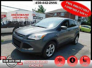 2013 Ford Escape FORD ESCAPE SE 2013 AUTOMATIQUE BLUETOOTH