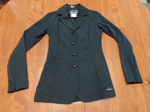 Grand Prix, Quinn tech coat jacket grey, ladies CAN 8 (~USA 0)  teen $350