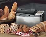 Zojirushi Home Bakery Virtuoso Breadmaker BB-PAC20BA