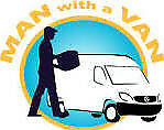 Surrey's LOWEST COST Man & Van. FULLY INSURED, professional and friendly service