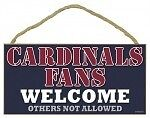 St Louis Cardinals Sign