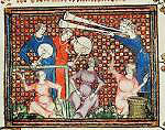 Wanted: Medieval Court Juggler, Acrobats, Musicians