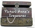 Victori-Anne's Treasures