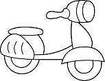 Honda Innova 125 cc Ideal commuter,