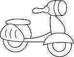YAMAHA VITY XC 125 cc Year 2012