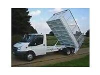 JMB REMOVALS (rubbish removals)