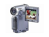 Sony DCR-IP7E Digital Video Camera