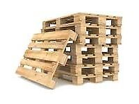 WANTED Pallets