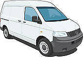 Seeking Van Owners, to Fill Immediate Courier Positions