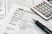 LET US TAKE CARE OF YOUR TAX AND ACCOUNTING NEEDS