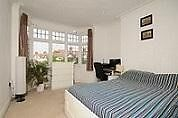 SW18 4 Double Bedroom Mansion Flat, Garden & Balcony Property - SPEEDY1101