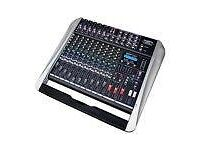 KAM KMD14.2 mixer amp.
