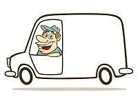 BIG Van..... SMALL PRICE