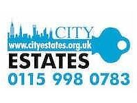 CITY ESTATES ARE PROUD TO OFFER A STUDIO FLAT LOCATED ON MANSFIELD RD