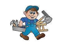 Handyman...Quality at a good price!