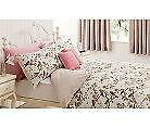 Bird Print Bedding