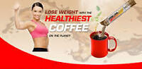 """FREE SAMPLES"" NEW WEIGHT LOSS SLIM ROAST COFFEE!!"