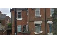 1 BEDROOM FLAT ST SAVIOURS ROAD - WE ARE LANDLORDS NOT AGENTS - NO DEPOSIT