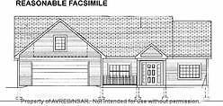 3 BD/2 BTH/PRIVATE COUNTRY LOT/GARAGE IN NICTAUX