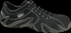 LEMAITRE RANGE CRAZY EASYBLACK SAFETY SHOES SIZE 10.5