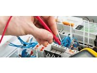qualified electrician cheap price but quality work