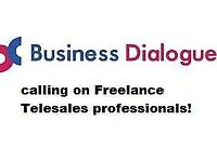 Sales Executive – Events/ Conference industry – £1,200 monthly basic + commission per conference