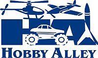 Hobby Alley (Traxxas, Losi, HPI, Blade, E-Flite, Parkzone, etc.)