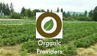 Global Organic Food Provider Directory